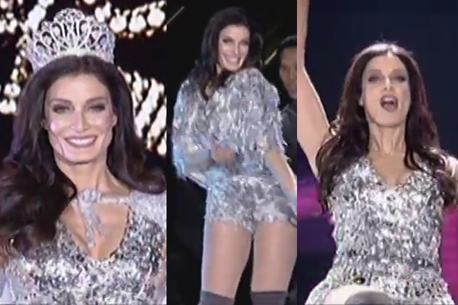 Dancing Queen Dayanara Torres' ASAP comeback performance that will make you hit repeat!