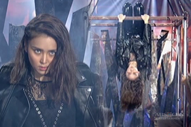 WATCH: See the bolder version of Kathryn this 2018 on ASAP