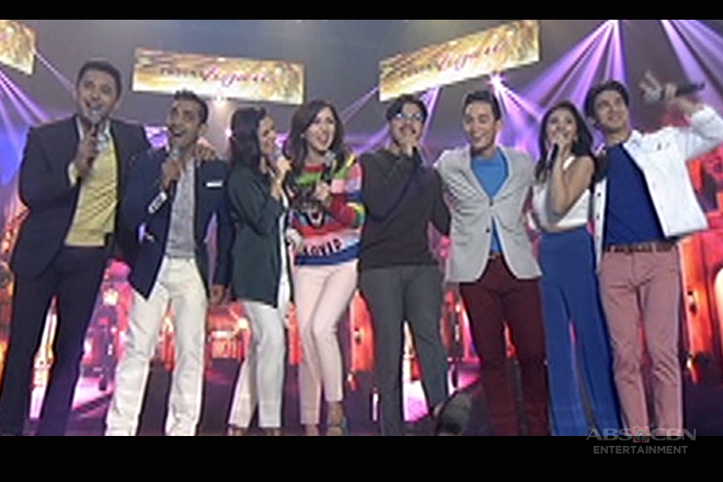 Pusong Ligaw stars bid farewell on ASAP