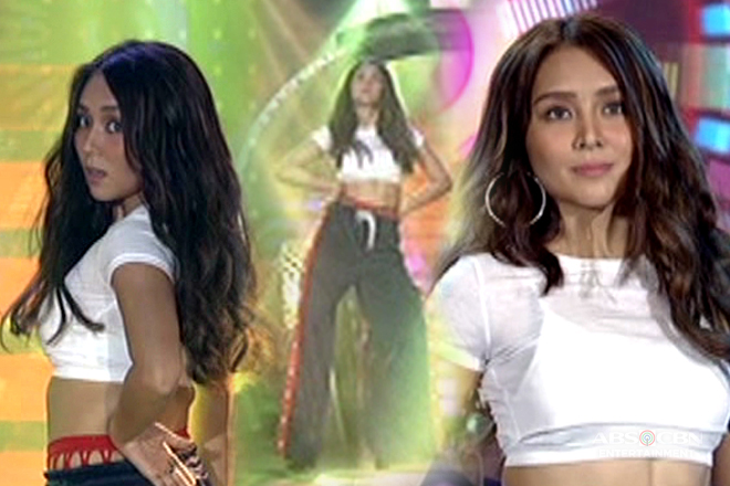 Kathryn's Despacito dance cover is what you must watch today!