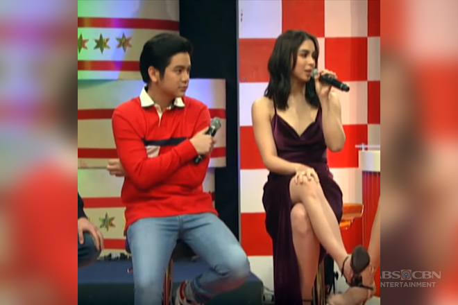 Julia shares details about her Japan trip with Joshua