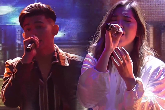 ASAP Jambayan sings relatable old and modern hits