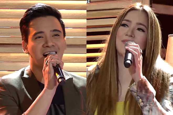 Everybody can relate to Erik Santos' words of wisdom on ASAP