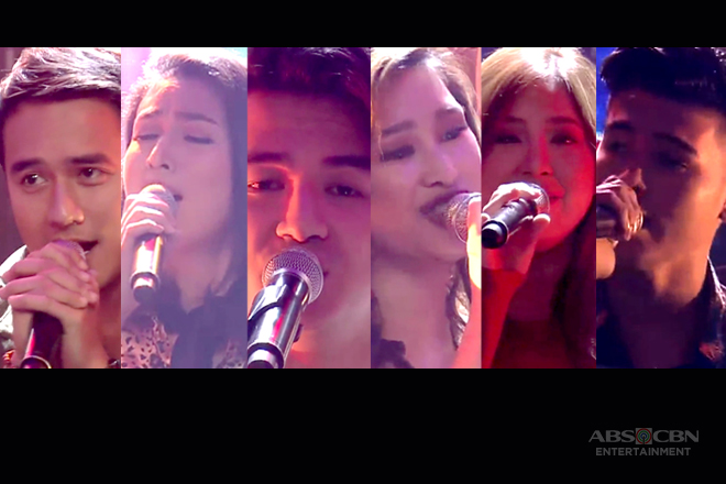 Jambayan's rendition of romantic movie theme songs will melt your hearts!