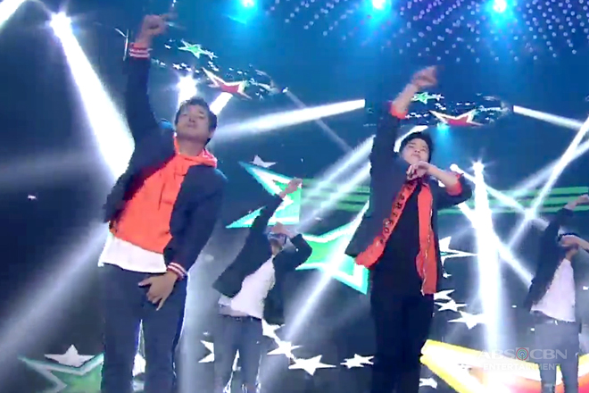'The Good Son' showdown: Nash versus Jerome! Who dominated the dance floor?