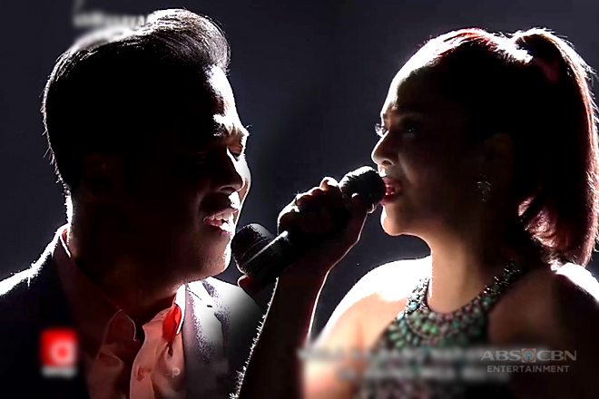 WATCH: World-class concert treat from power couple Jessa Zaragoza and Dingdong Avanzado