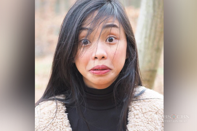 OMG! Maymay, ikinuwento ang most embarrassing moment niya nang mahubaran ng gown sa prom!