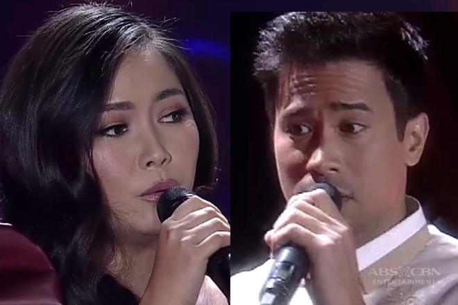 Sam & Yeng sing