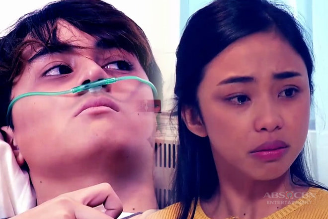 #MayWard stars on ASAP TLC's touching love story!