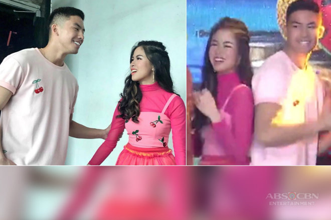 KissTon brings too much 'kilig' onstage with their sweet performance on ASAP
