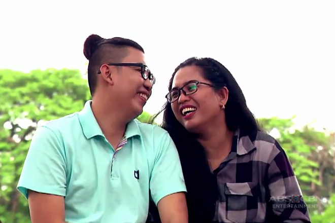 WATCH: The inspiring story of life and love of 'I Can See Your Voice' contestant on ASAP TLC