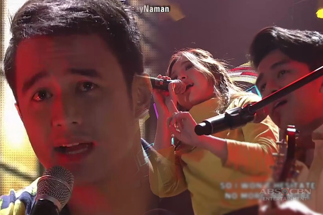 WATCH: Feel the chill this summer with ASAP Jambayan!