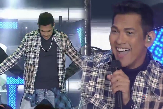 Gary V celebrates 35 years in showbiz with unstoppable pure energy!
