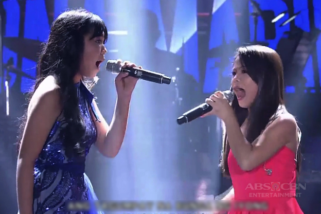 Voice versus Voice! Jona Marie and Lyca's sing-off that will blow you away!