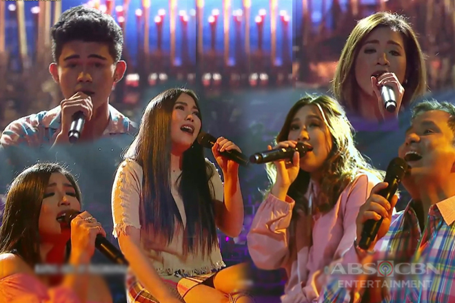 ASAP Jambayan will make you shed tears with their performance