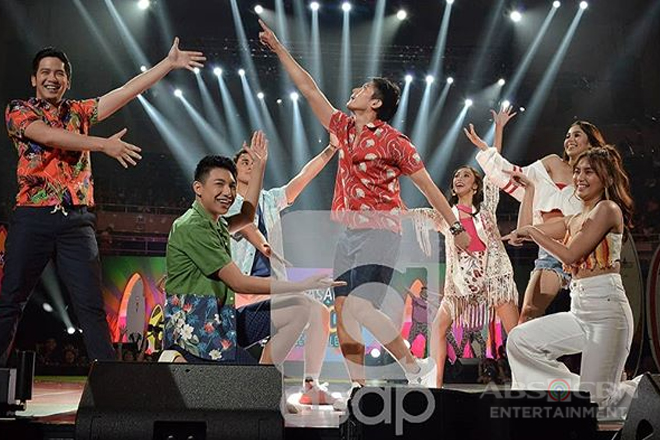 WATCH: ASAP Katchi Dance Challenge in Hawaii!