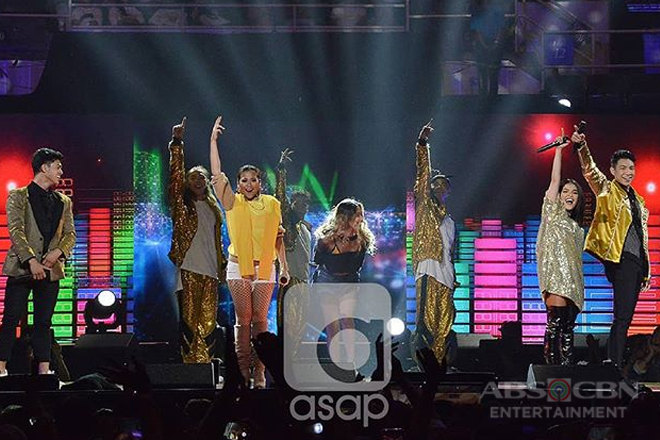WATCH: Concert treat from OPM's best performers!