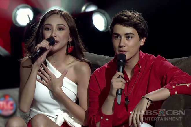 #MayWard's love 'banats' will leave you breathless