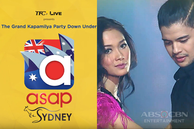 #ASAPinSydney Early Bird Promo