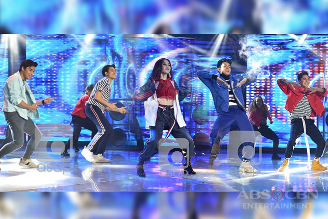 Kapamilya Teen Idols give dance a 'Level Up'!