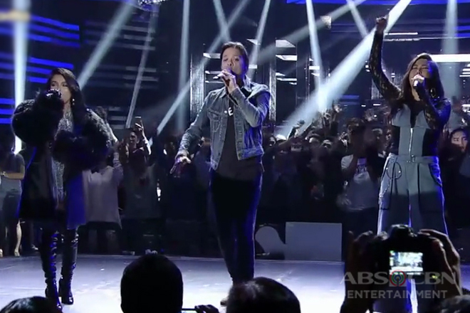 Bamboo, Yeng & KZ's one-of-a-kind collaboration on ASAP