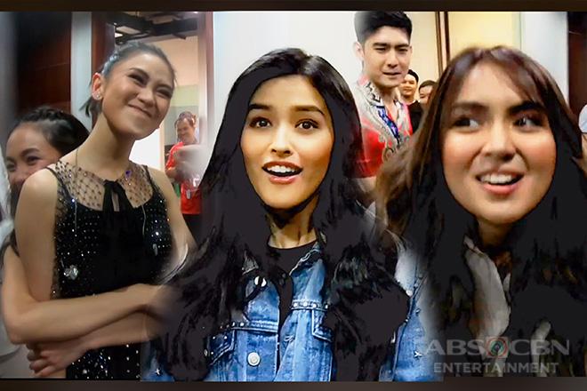 iWant ASAP: MayWard at Robi, may ginawang prank sa ilang Kapamilya stars sa ASAP backstage!