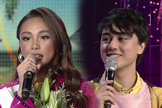 Edward Barber's sweet birthday message for Maymay Entrata!