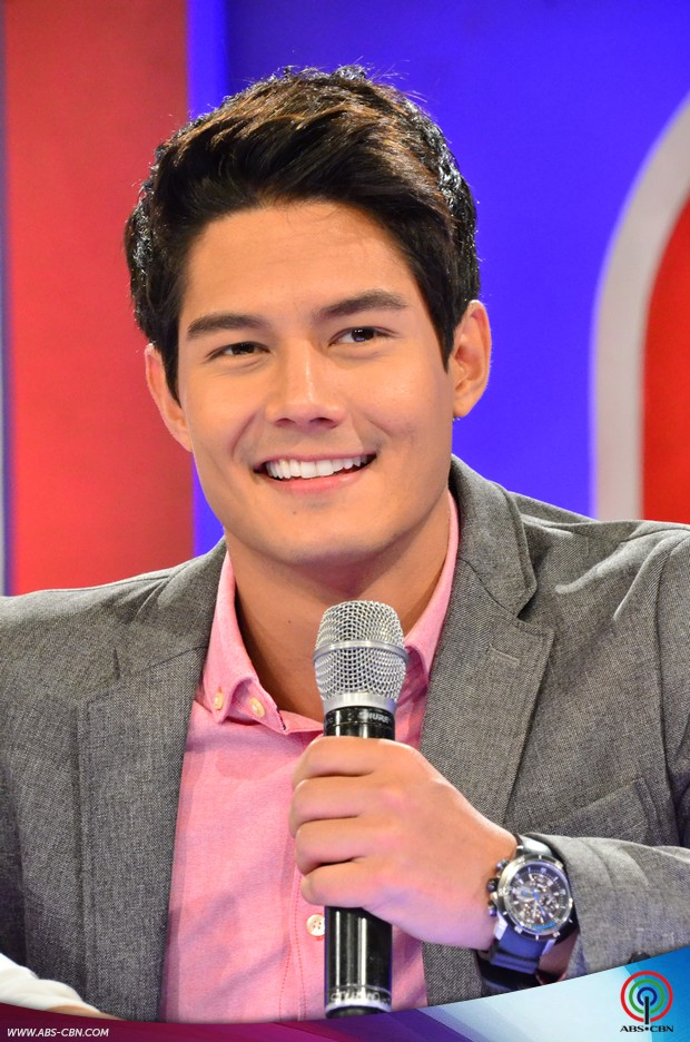 CAUGHT ON CAM: DanRich spreads kilig vibes at the ASAP Chill Out Lounge