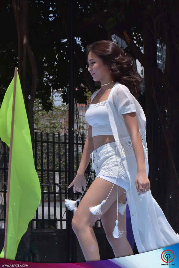 PHOTOS: ASAP Fans Day with Teen Queen Kathryn Bernardo