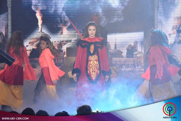 PHOTOS: Feel the Force with Supahdancer Gerald Anderson & Goddess of the Dancefloor Sarah Lahbati