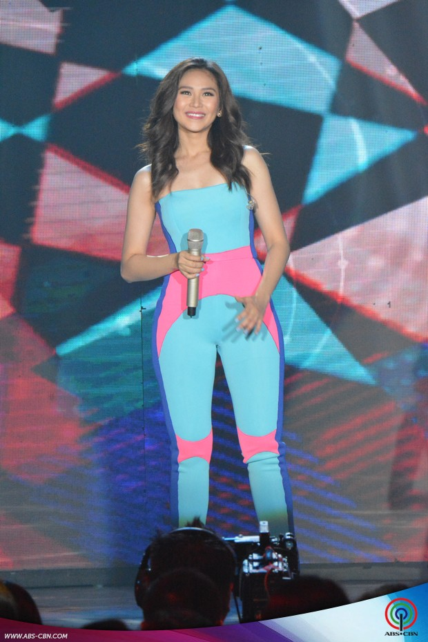 PHOTOS: Fierce concert treat from the one and only Sarah G