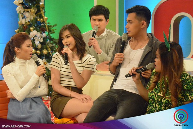 PHOTOS: Hasht5 at Hype5, nag-showdown on ASAP Chill Out