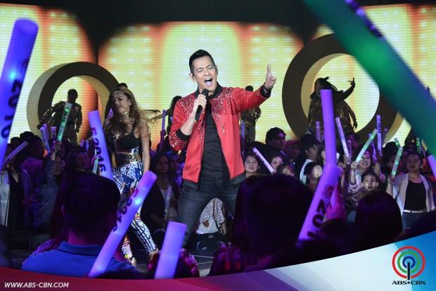 LOOK: Galing ng Pinoy showcase on ASAP20