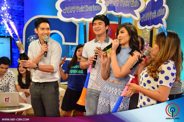 PHOTOS: #ASAPOnFire Chill Out