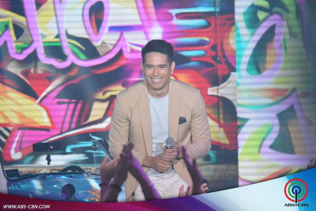 PHOTOS: Gerald reunites with his PBB Housemates Fred, Matt Evans, Bam, Jamila, Joaqui