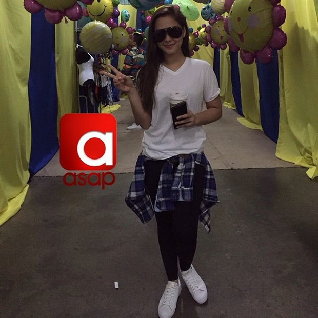 #ASAPSummerFresh: No Make-Up look of your fave ASAP stars