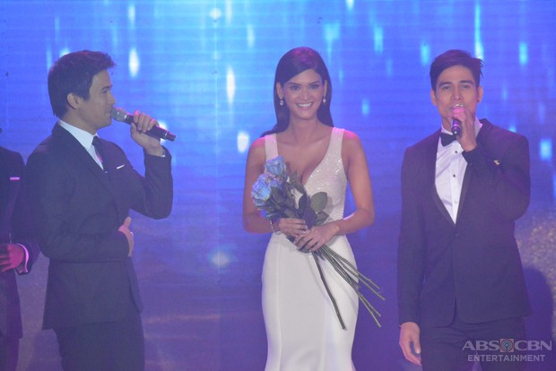 PHOTOS: Kapamilya Heartthrobs & The Most Beautiful Girl in the Universe Pia on ASAP stage