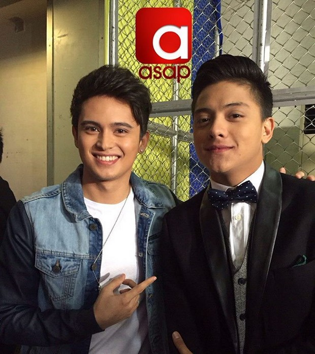 LOOK: #ASAPAtWork backstage and rehearsal photos