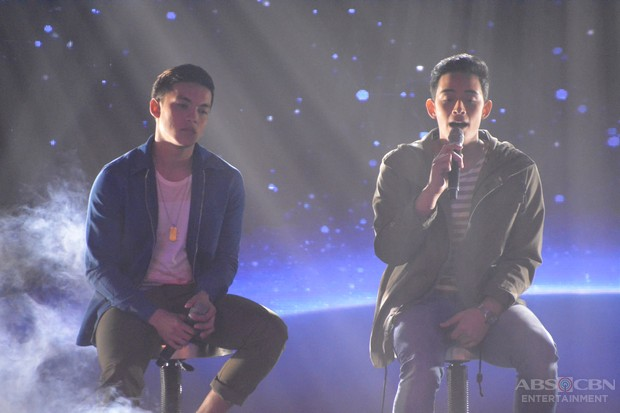 PHOTOS: Kilig overload with today's hottest singing heartthrobs