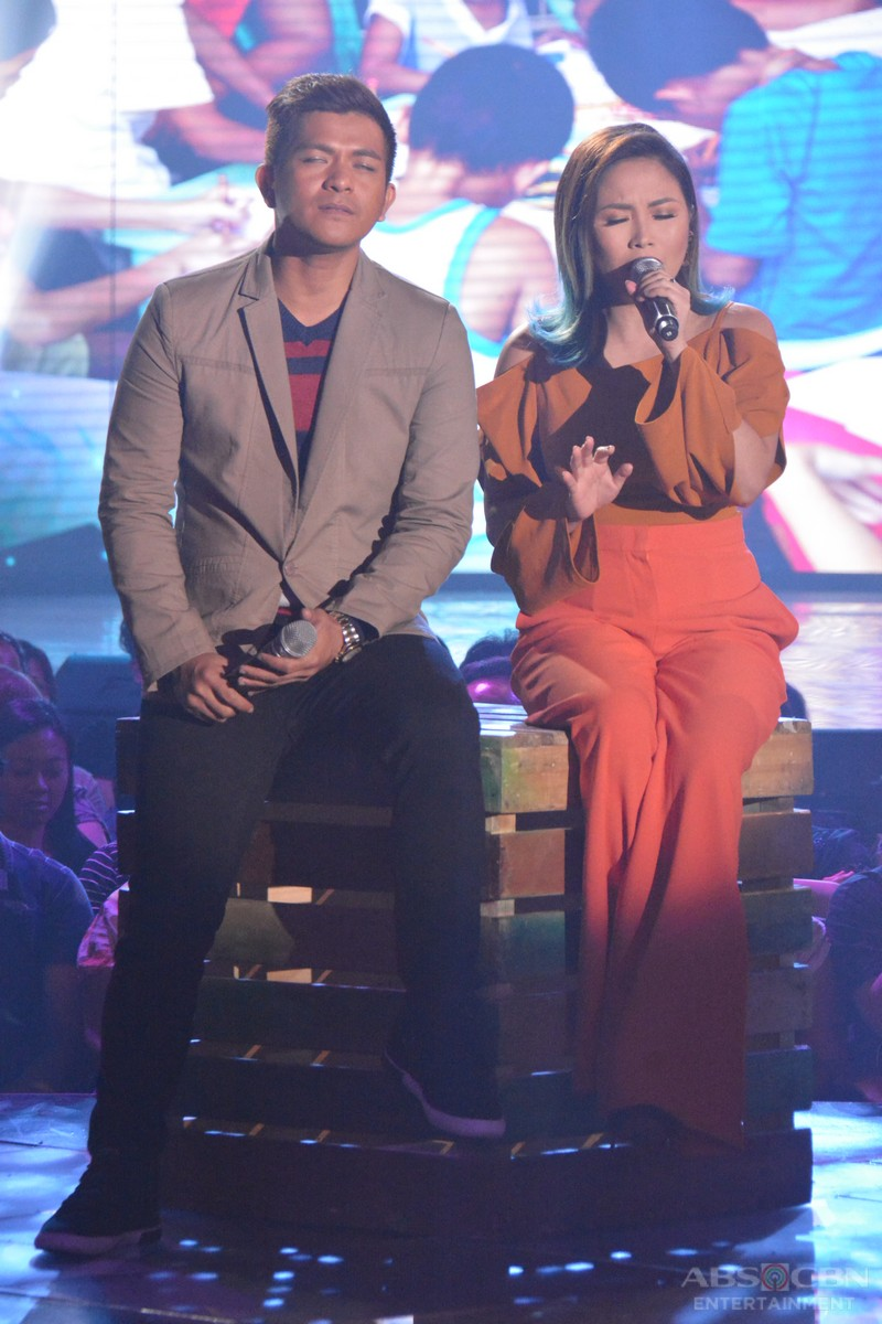 LOOK: Pinoy Dream Academy 2006 runner up Jay-R Siaboc reunites with Season 1 Grand Star Dreamer Yeng Constantino