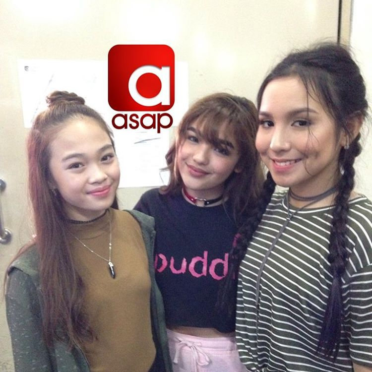 #ASAPGoNaGo backstage and rehearsal photos