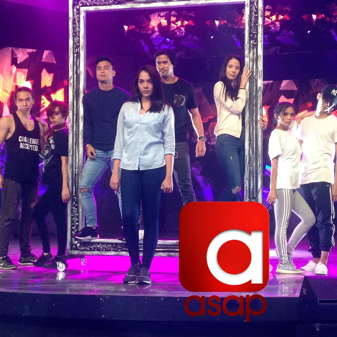 PHOTOS: #ASAPLucky2017 celebrates Chinese New Year