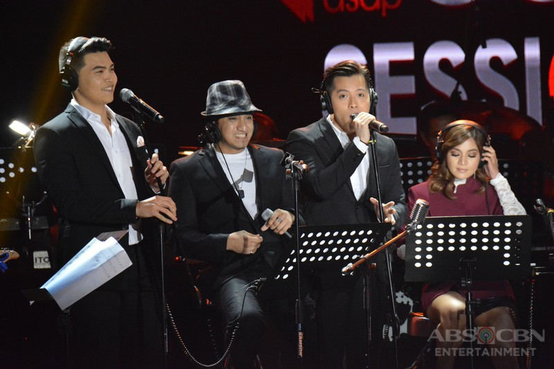 IN PHOTOS: ASAP celebrates 22nd anniversary