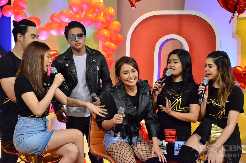 PHOTOS: #ASAPFebEver fever on ASAP Chill Out