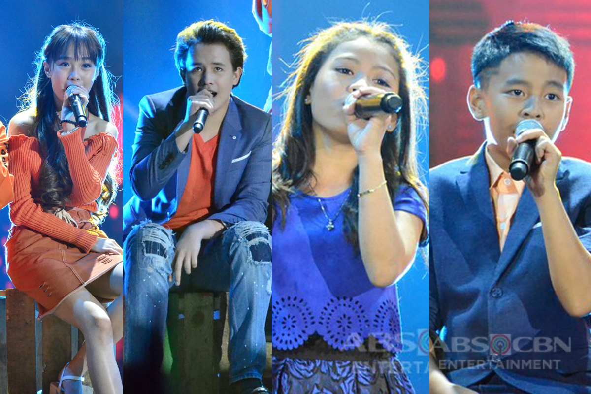 PHOTOS: ASAP L.S.S. Star Magic Edition