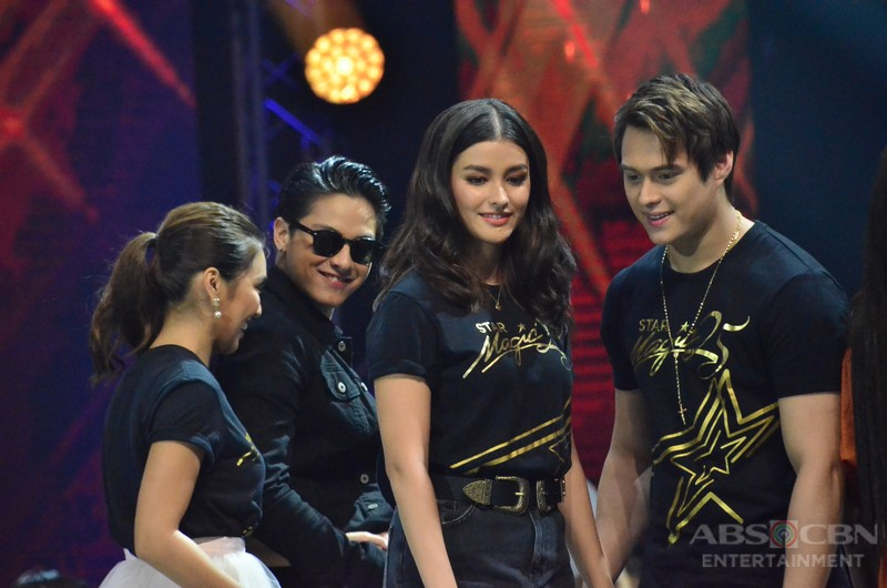 Caught on Cam: Star Magic 25 moments that you didn't see on TV