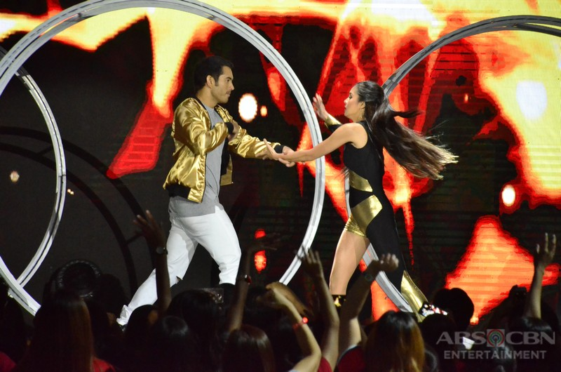 #ASAPSilverSunday PHOTOS: ASAP's all-star silver opening prod number