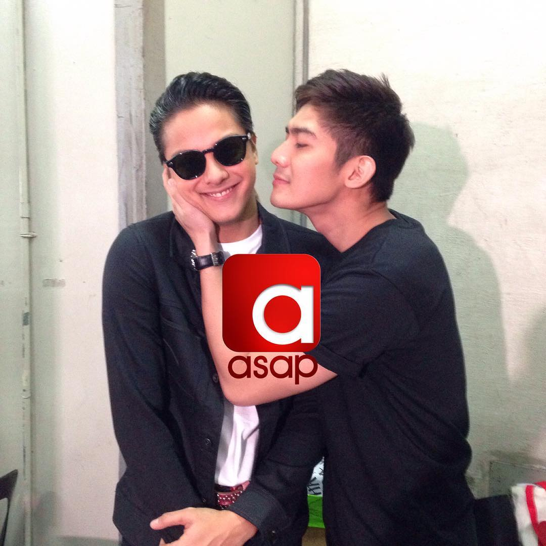 LOOK: #ASAPBigBlowOut Backstage and Rehearsal Photos