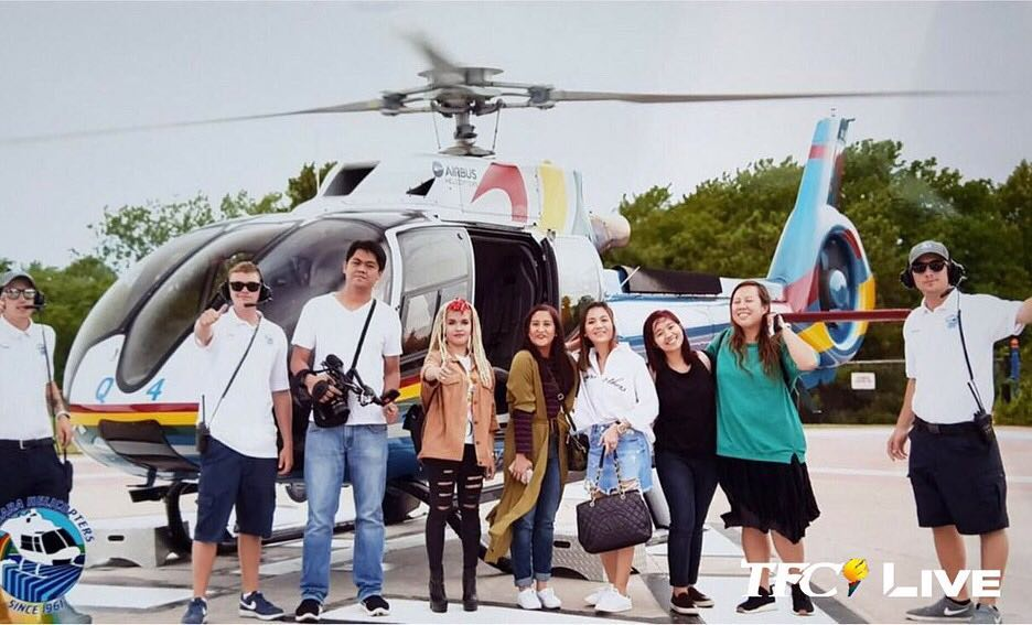 IN PHOTOS: This is how ASAP stars enjoyed their Toronto trip!
