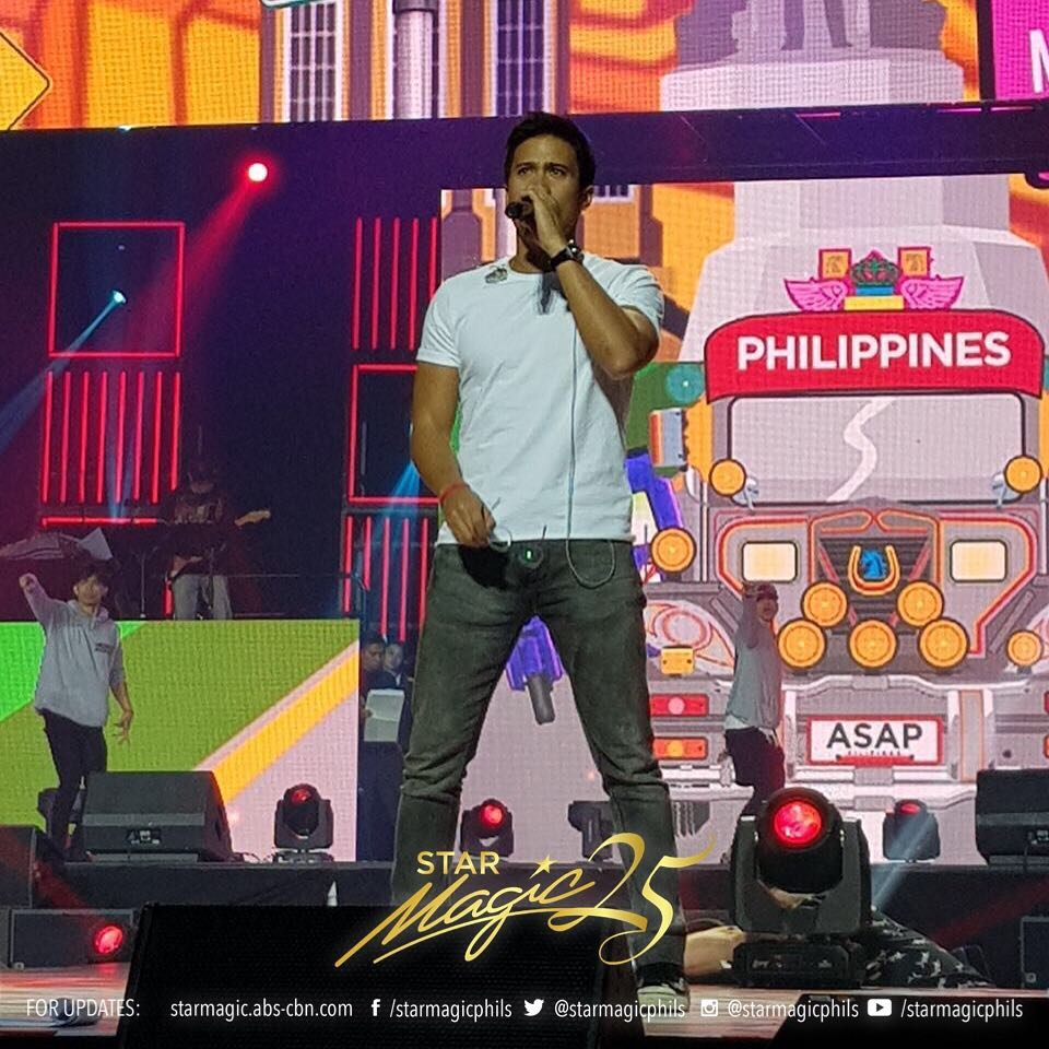 #ASAPLiveInToronto: Backstage Moments & Rehearsal Photos that you should see!